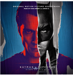 Vinil Batman V Superman - Dawn Of Justice (3 Lp)