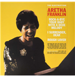 Vinil Aretha Franklin - The Electrifying With 3 Bonus Tracks