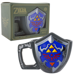 Caneca The Legend of Zelda - Shield