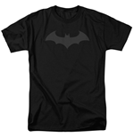 Camiseta Batman Hush Logo