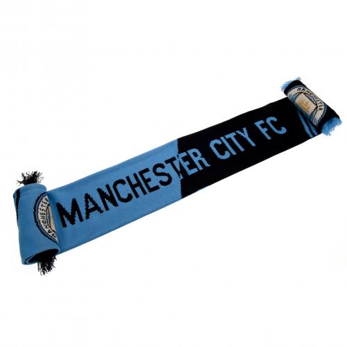Cachecol Manchester City FC 229819
