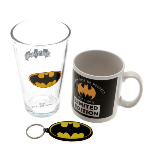 kit de presente Batman 229824