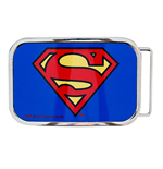 Fivela Superman