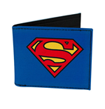 Carteira Superman