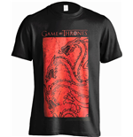 Camiseta Game of Thrones 229980