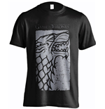 Camiseta Game of Thrones 229983