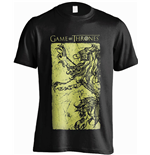 Camiseta Game of Thrones 229984