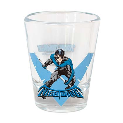 Copo Nightwing