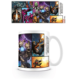 Caneca Guardians of the Galaxy 230165