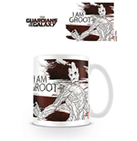 Caneca Guardians of the Galaxy 230172