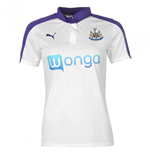 Camiseta Newcastle United 2016-2017 Third
