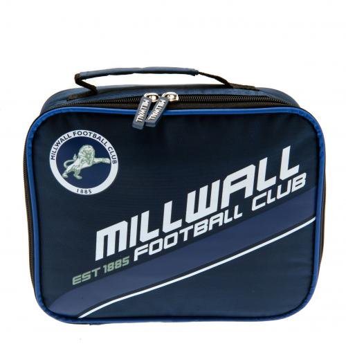 Taperware Millwall FC 230207