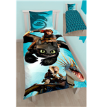 Acessório para cama How to Train Your Dragon 230433