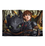 Acessório para cama How to Train Your Dragon 230434