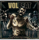 Vinil Volbeat - 2016 (2 Lp)