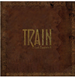Vinil Train - Does Led Zeppelin II