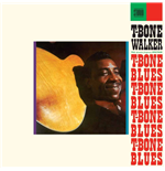 Vinil T-bone Walker - T-bone Blues