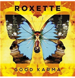 Vinil Roxette - Good Karma (Limited Edition)
