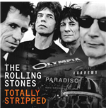 Vinil Rolling Stones (The) - Totally Stripped (2 Lp+Dvd)
