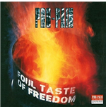 Vinil Pro-Pain - Foul Taste Of Freedom (Lp+Cd)