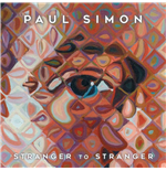 Vinil Paul Simon - Stranger To Stranger