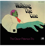 Vinil Oscar Trio Peterson - Walking The Line