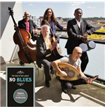 Vinil No Blues - The Best Of 10 Years No Blues