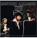 Vinil Monty Alexander Trio - Live! At The Montreux Fe