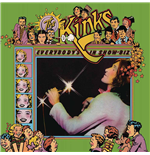 Vinil Kinks (The) - Everybody's In Showbiz (3 Lp)