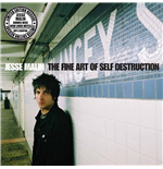 Vinil Jesse Malin - The Fine Art Of Self Destruction (2 Lp)