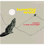 Vinil Howlin' Wolf - Moanin' In The Moonlight