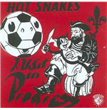 Vinil Hot Snakes - Audit In Progress
