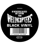 Vinil Hellacopters (The) - My Mephistophelean Creed