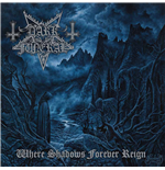 "Vinil Dark Funeral - Where Shadows Forever Reign (12"")"