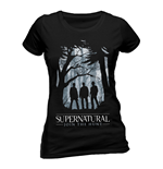 Camiseta Supernatural 230586