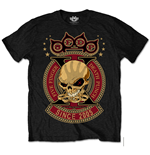 Camiseta Five Finger Death Punch 230620