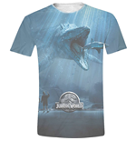 Camiseta Jurassic World 230641