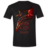 Camiseta Nightmare On Elm Street 230681
