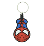 Chaveiro Marvel Kawaii - Spiderman