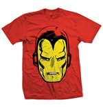 Camiseta Iron Man 230906