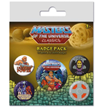 Broche Masters Of The Universe 230912