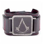 Pulseira Assassins Creed - Logo