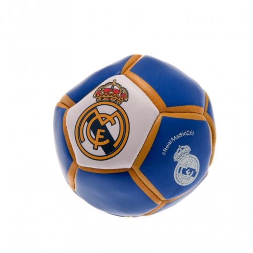 Bola de malabares Real Madrid