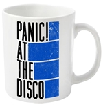 Caneca Panic! at the Disco 231217