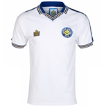 Camiseta Leeds United Home 1978