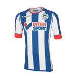 Camiseta Wigan Athletic 2016-2017 Home