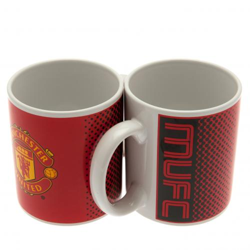 Caneca Manchester United FC 231301