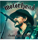 Vinil Motorhead - Clean Your Clock (Coloured) (2 Lp)