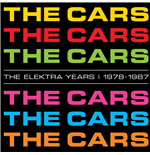 Vinil Cars (The) - The Elektra Years 1978 - 1987 (6 Lp)