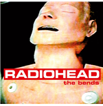 Vinil Radiohead - The Bends